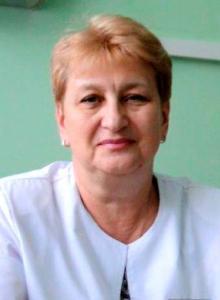 Грамотова Любовь Владимировна