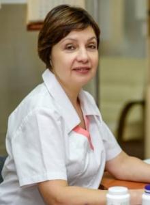 Кокшарова Ирина Юрьевна