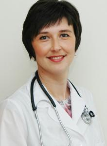 Николаева Светлана Викторовна