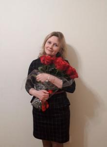 Шушакова Екатерина Константиновна